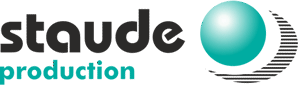 Staude Production - Logo